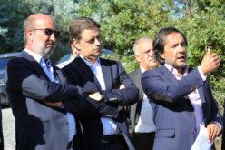 Ambiente | Braga aposta na reabilitação e valorização dos ecossistemas ribeirinhos