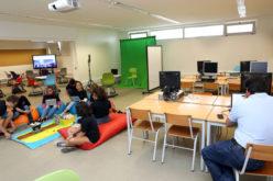 Ensino | Agrupamento de Escolas Dr. Francisco Sanches lança 'Estúdio de Aprendizagem'