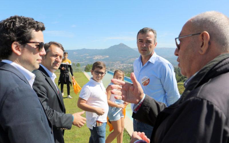 Legislativas | PSD pretende levar ciência e investigação a promover o desenvolvimento rural