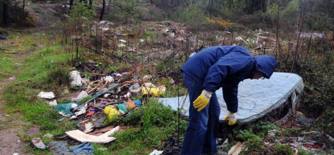 Ambiente | Famalicenses juntam-se para limpar o concelho