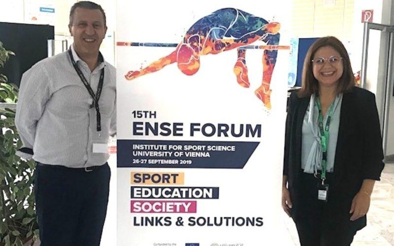 Educação | Guimarães escolhida para receber evento europeu de especialistas em educação desportiva