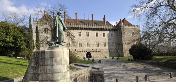 Património | 'Artes, Património e Lazer' assinalam Jornadas Europeias do Património em Guimarães