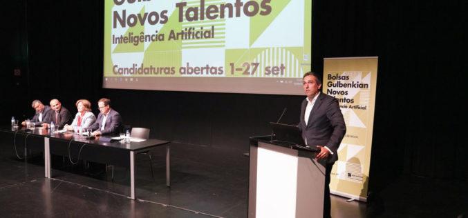 IA | Guimarães afirma-se como um importante polo nacional no domínio da Inteligência Artificial