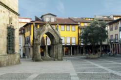 Turismo | Centros Históricos de Guimarães e Porto entre os mais referenciados no Instagram