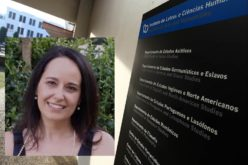 Universidade | Isabel Ermida toma posse como nova presidente do ILCH da UMinho