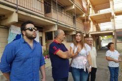 Legislativas | Olga Batista da Iniciativa Liberal visita Lameiras e ACIF em Famalicão
