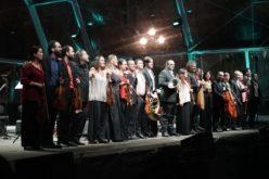 Música | Orquestra Barroca Casa da Música apresenta concerto na Praça da República de Viana do Castelo