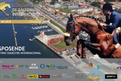 Hipismo | Esposende acolhe Concurso de Saltos Internacional de 6 a 8 de setembro