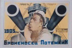 Lucky Star | Couraçado Potemkine de Sergei Eisentein (1925)