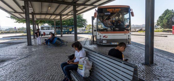 Mobilidade | Nova rede de transportes públicos entre Santo Tirso, Trofa e Vila Nova de Famalicão cada vez mais perto