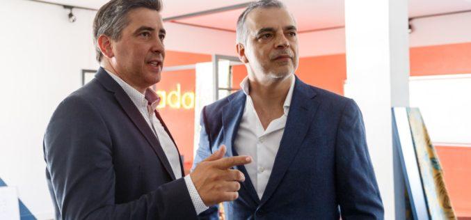 Gratidão | Santo Tirso atribui voto de louvor a Mário Jorge Machado