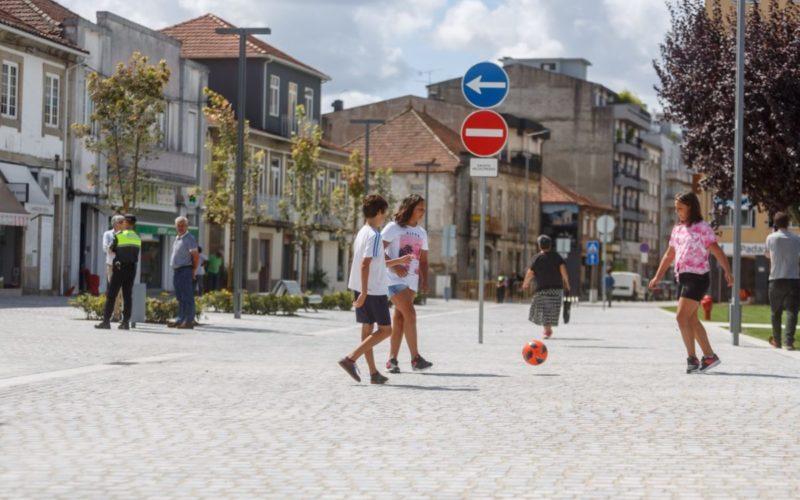 Viver | Semana Europeia da Mobilidade assinalada com dezenas de iniciativas em Santo Tirso