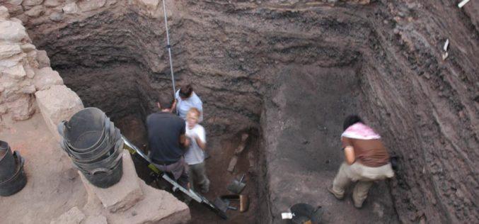 Arqueologia | Reino de Edom identificado em territórios de Israel e da Jordânia