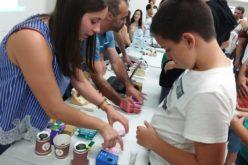 Conhecimento | Bracarenses vivenciam 'Ciência na Cidade' na 'Noite Europeia dos Investigadores'