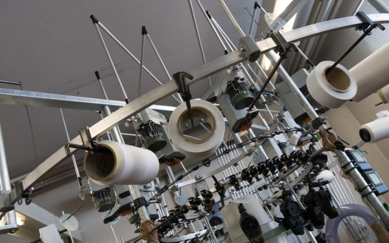 ITV | 'Comércio têxtil na União Europeia: quão diferente é do comércio com o resto do mundo?' na UMinho