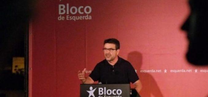 Legislativas | José Maria Cardoso: Pretendemos representar todo o país, mas há um compromisso com quem nos elege