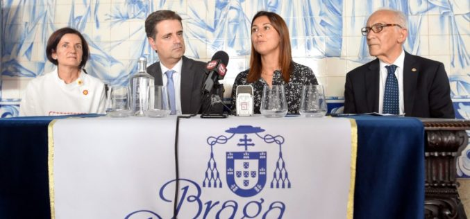 Património | 'Braga Barroca' enaltece vida e legado de Marceliano de Araújo