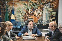 Legislativas | CDS-PP em Vizela atento à ligação à auto-estrada e à poluição fluvial