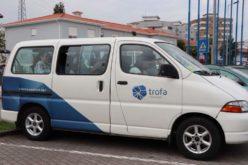 Mobilidade | Município da Trofa oferece 'boleia' sustentável a colaboradores durante Semana Europeia da Mobilidade