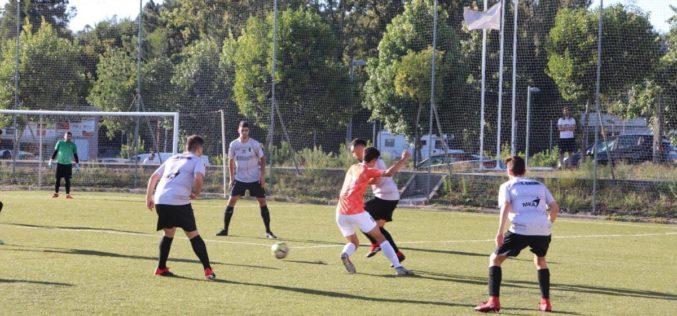 Futebol | Desportivo de S. Cosme inicia pré-epoca 2019-2020
