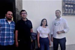 PCP | Carla Cruz questiona Governo sobre reduzido número de assistentes operacionais nos Centros de Saúde