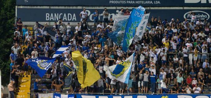 Futebol | Quantum Pacific Group reforça posição acionista na Famalicão SAD