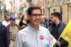 Legislativas | Nuno Sá: Temos de prestar uma atenção especial às questões económicas e sociais