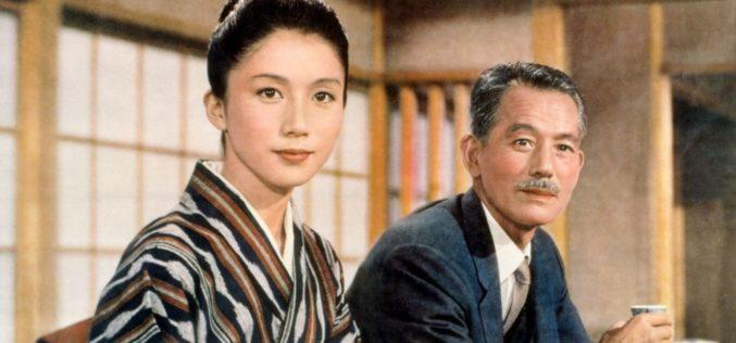 Lucky Star | O Gosto do Saké (1962) de Yasujiro Ono