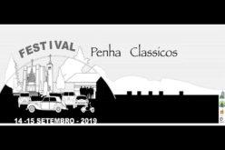Encontro | Motos e automóveis clássicos em exposição no Monte da Penha