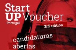 Negócios | Startup Voucher apoia desenvolvimento de projetos empresariais de jovens até 35 anos