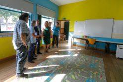 Ensino | Santo Tirso investe 300 mil euros na remodelação da EB1 da Lage