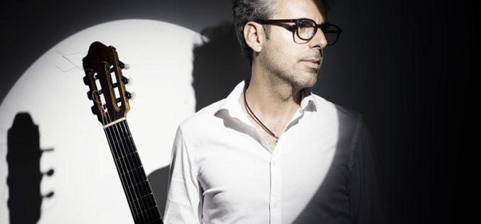 Música | Sons no Património apresentam-se em Santo Tirso com a guitarra de Manuel de Oliveira