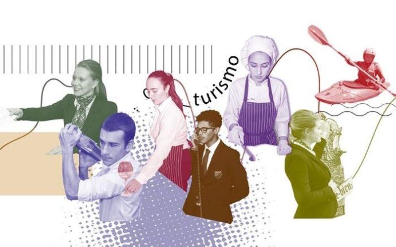 Ensino | Seis das '7 Maravilhas – Doce de Portugal' com participação dos alunos das Escolas de Turismo