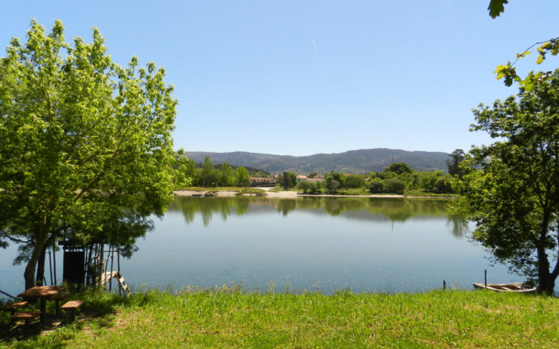 Caminhar   'Passos de Memória' vão de Lanheses a Montaria na Serra de Arga