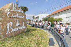 Música | Nos 85 anos, Banda Nova de Barroselas alvo de homenagem