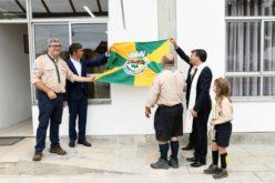 Escutismo | Escuteiros de Pedome inauguram nova sede