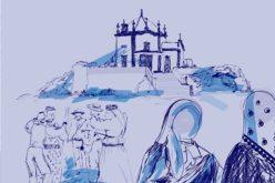 Folclore | 'Desfile Nacional do Traje Popular Português' realiza-se no Cais de Gaia