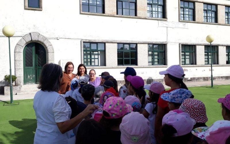Ensino | Promoção do Sucesso Escolar é aposta do Município de Braga