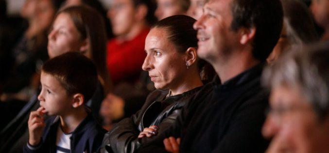 Teatro | 'Palcos' regressa ao palco em Santo Tirso com mais uma edição recheada de histórias