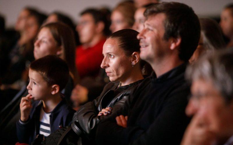 Teatro   'Palcos' regressa ao palco em Santo Tirso com mais uma edição recheada de histórias