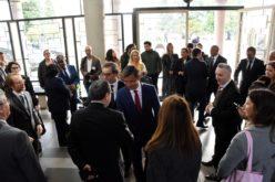 Cooperação | Famalicão deu as boas-vindas à International Week