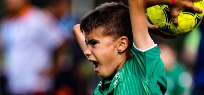Futebol | Ruivanense Atlético Club candidata-se ao Processo de Certificação das Entidades Formadoras para o Futebol
