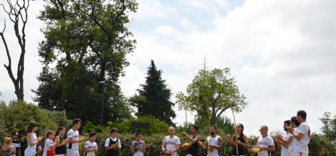 Comunidade | Festa Intercultural promove integração das comunidades imigrantes em Famalicão através da arte