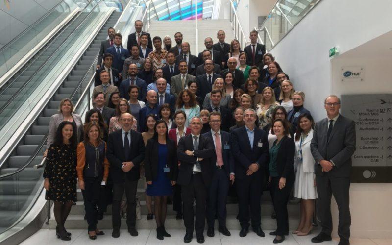 Turismo | Sérgio Guerreiro mantém presidência do Comité de Turismo da OCDE