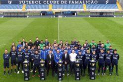 Futebol | Liga Portugal distingue FC Famalicão nos prémios relativos a setembro