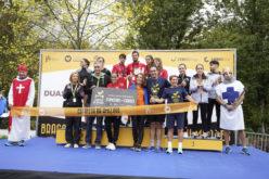 Atletismo | Sporting Clube de Braga vence 'Estafeta da Amizade'