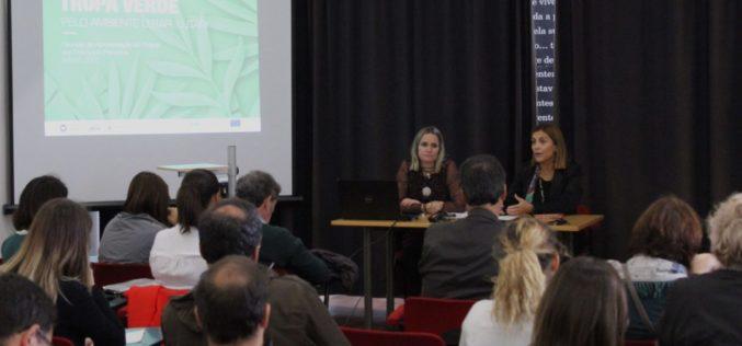 Ambiente | Guimarães envolve parceiros em 'Tropa Verde' para recolha seletiva de resíduos