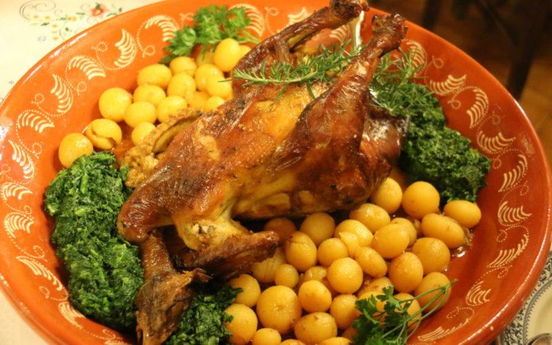 Gastronomia | Chefs Hernâni Ermida e Feliciano Silva atribuem 'Galo de Ouro' a 11 restaurantes de Barcelos