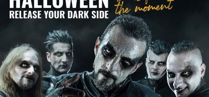 Heavy Metal   The Godiva anunciam concerto especial de Halloween no Hard Rock Café Porto