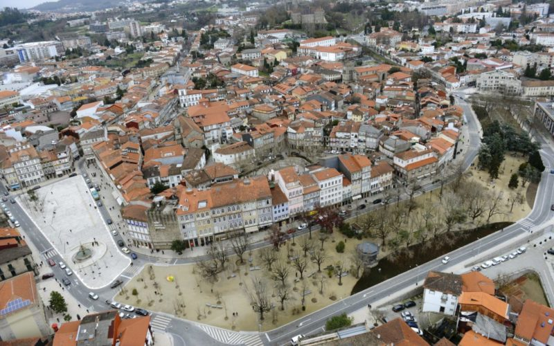 Comunidade | Orçamento Participativo de Guimarães abre candidaturas